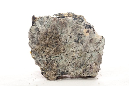 radioactive: uranophane mineral element sample, uranium cousin, radioactive