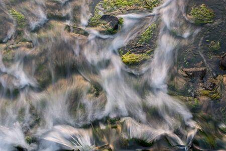 grey water: Water