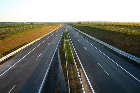 New Highway photo