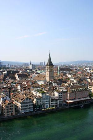 zurich: Zurich