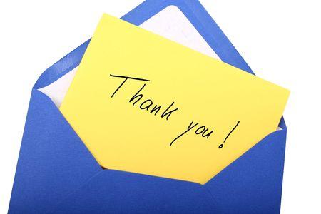 manuscrita: Thank you