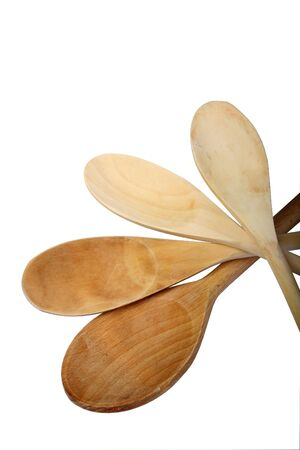 stir up: Wooden Spoon