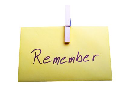 embed: Remember