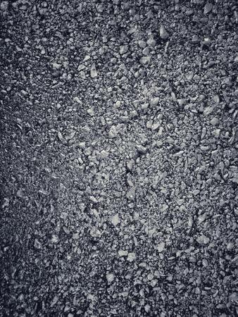 Asphalt concrete road surface in thailand