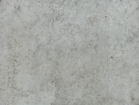 Superficie de hormigón con encofrado de acero Engrase el revestimiento para evitar que el hormigón se pegue. Foto de archivo