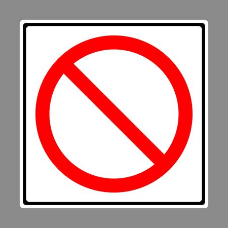 Traffic signs warning to drive carefully