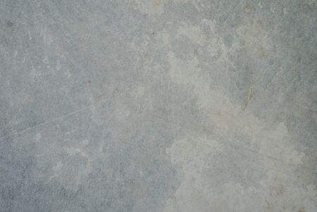 Reinforced concrete surface in construction