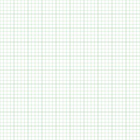 Green grid 200 pixel distance Archivio Fotografico