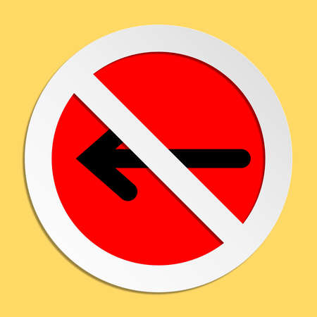 Traffic signs are used in advertising and tourism operations.