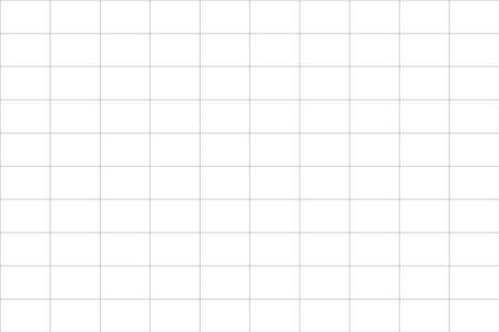 Grid lines for advertising media