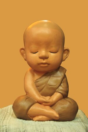 buddha of thailand photo