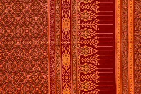 silk cloth: Modelli tailandese.