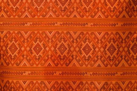Thai patterns. Archivio Fotografico