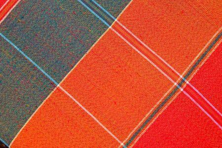 hand made fabric pattern Stock Photo - 11196774