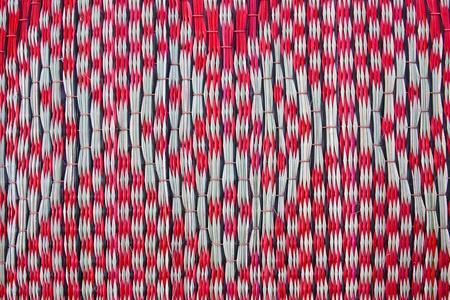 Thai patterns. photo