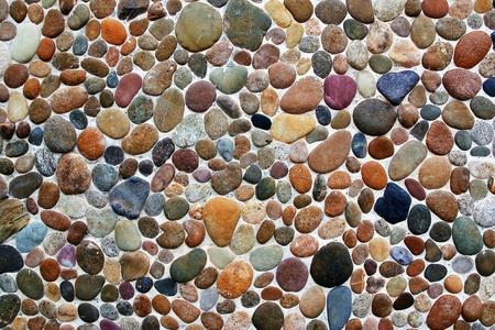 Macro nature stone pattern