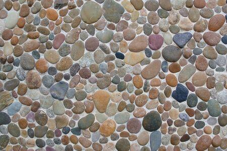 Macro nature stone pattern photo