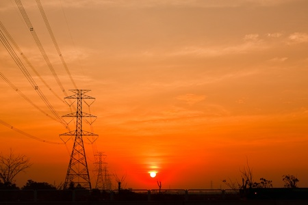 energy grid: Before the end of the sun.