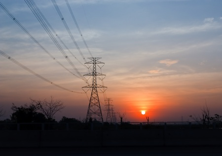electric grid: Before the end of the sun.