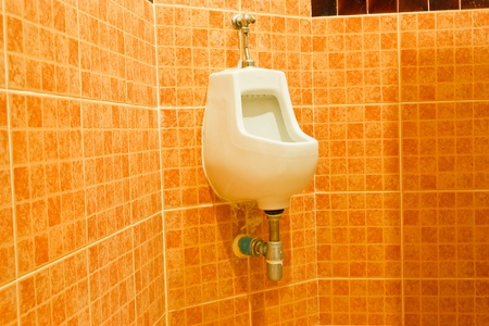 Toilet in the bathroom Stock Photo - 11962231
