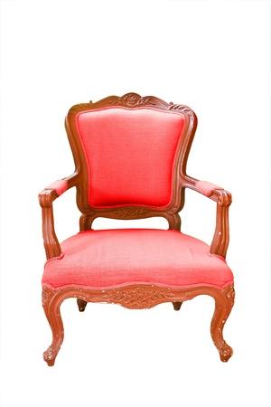 antique  armchair  photo