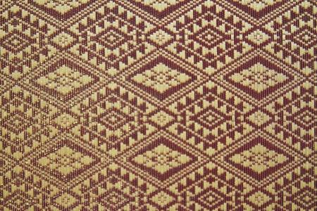 thailand fabrics: Thai patterns