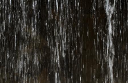 streaky: Waterfall background.