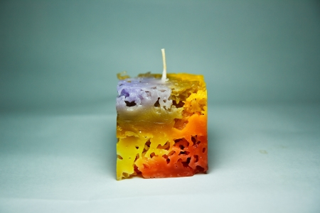 Candle Stock Photo - 18998703