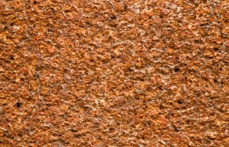 Surface laterite stones  photo