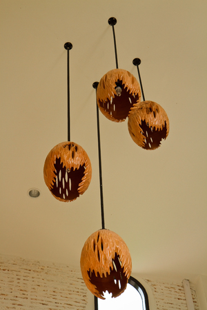 cucurbit: Halloween lanterns