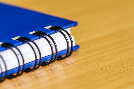generic location: notebook have Ring Binder