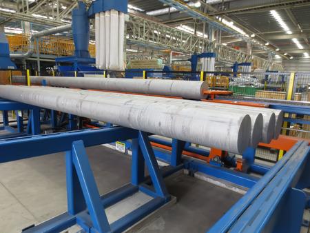brass rod: Aluminum rods Editorial