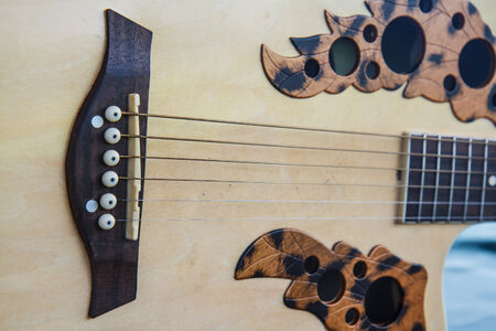 boehm: Acoustic guitar strings
