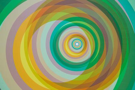 chromatic colour: Color wheel background Stock Photo