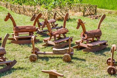 juguetes de madera: Juguetes de Madera Tailandia