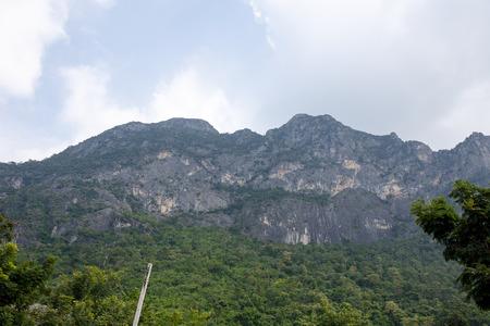 sam: Khao Sam Roi Yod National Park, Thailand. Stock Photo