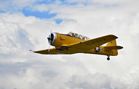 airPlane Havard