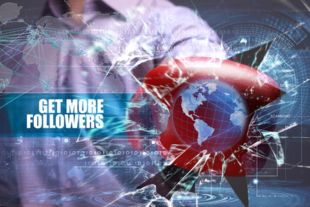 followers: Business, Technology, Internet and network security. get more followers