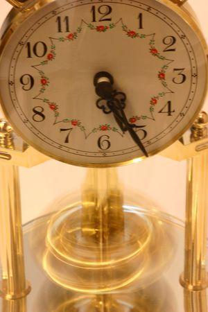 mantel: Time Flys