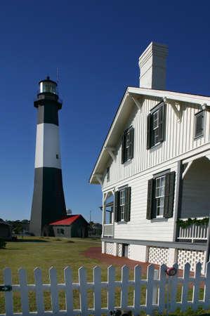 tybee island: Tybee Lighthouse