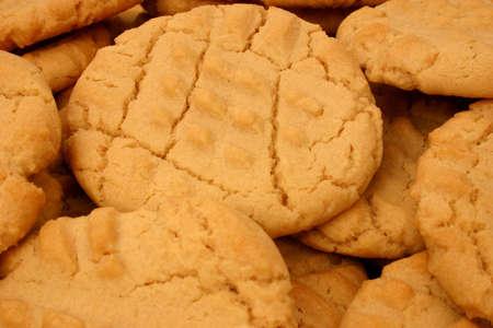 criss: Peanut Butter Cookie