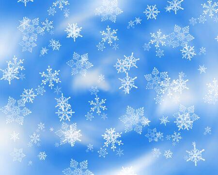冬、これらのテーマにぴったりの素敵な背景 写真素材 - 626862