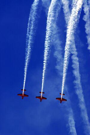 Aerobatics Editorial