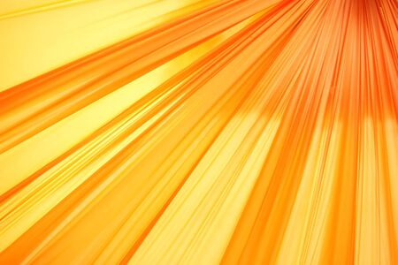 Orange lines  Abstract orange lines background  photo