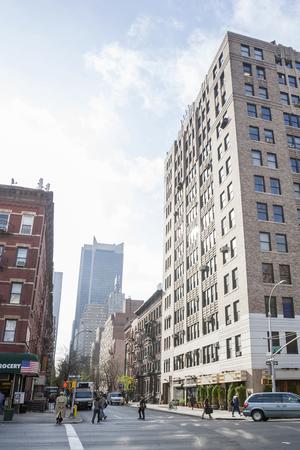 ニューヨーク市、アメリカ合衆国...