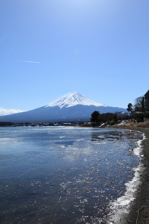 catchphrases: Mount Fuji