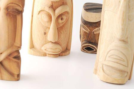 craftsmanship: marvelous pieces of craftsmanship Stock Photo