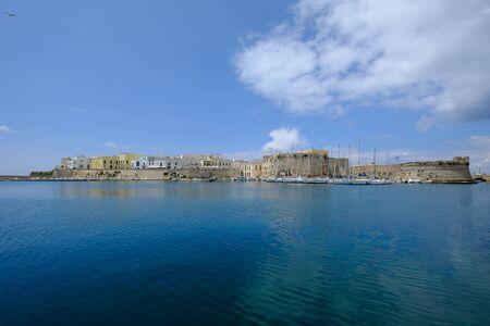 ガリポリ島イタリでイタリアの島