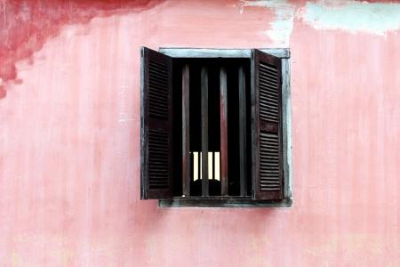 Window in Vietnam photo