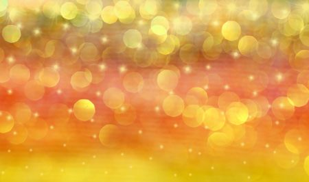holiday background with a magic lights. out of focus Stock Photo - 5937964
